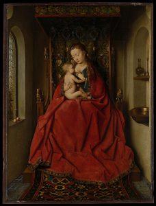 ルッカの聖母