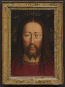 ヴェラ・イコン(イエスキリストの肖像画)