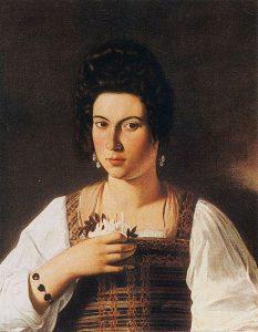 ミケランジェロ・メリージ・ダ・カラヴァッジオの画像 p1_20