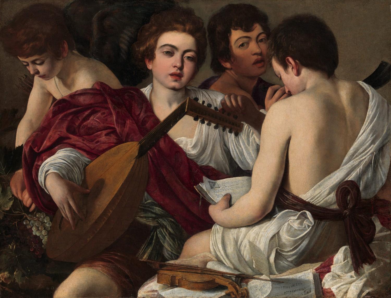 音楽家たち