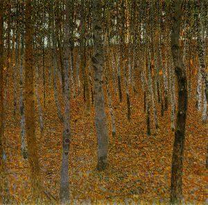 ブナの森Ⅰ