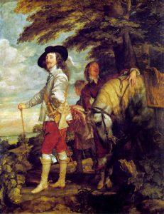 狩場のチャールズ1世