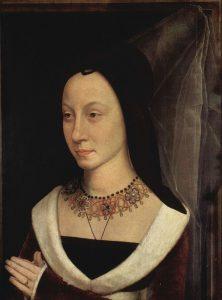 マリア・ポルティナーリの肖像