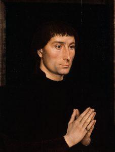 トンマーゾ・ポルティナーリの肖像