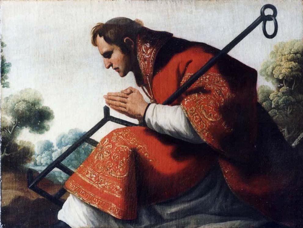 聖ラウレンチオ