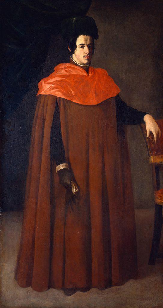 法学博士の肖像