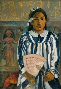 テハマナの祖先