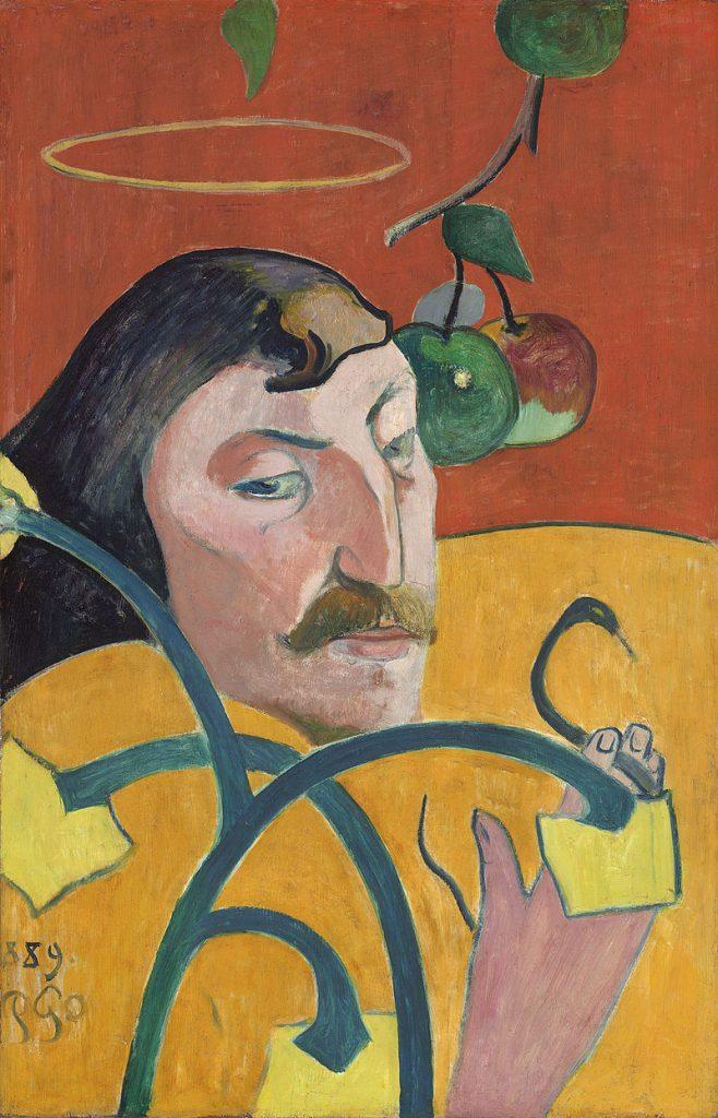 ポール・ゴーギャンの画像 p1_23
