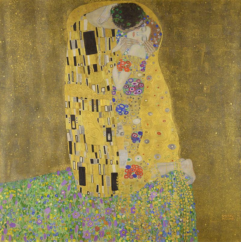 接吻(恋人たち)
