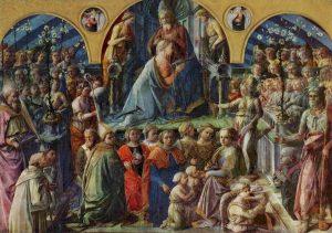 聖母の戴冠式