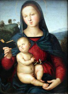 ソリーの聖母