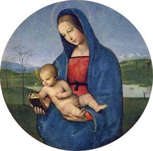 コネスタビレの聖母