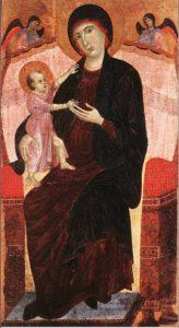 グアリーノの聖母