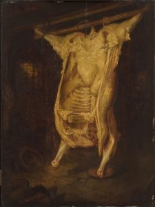 rembrandt_-_slaughtered_ox_-_cat475
