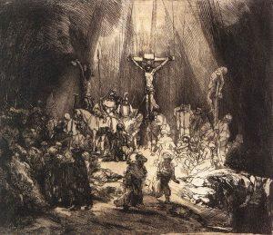 三本の十字架