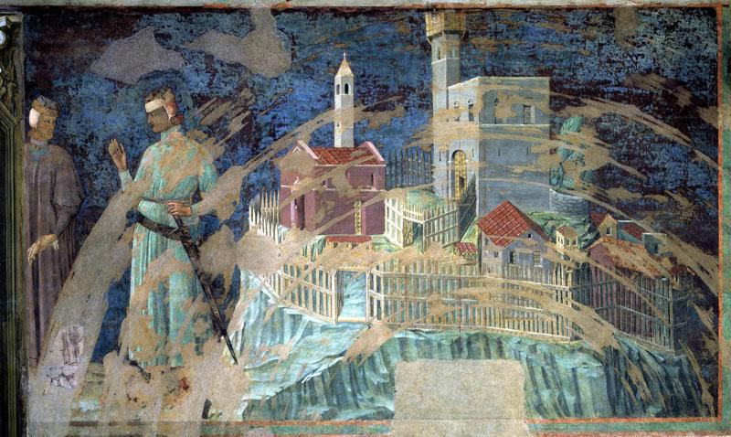 ジュンカリコ城の降伏