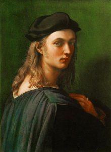 ビンド・アルトヴィティの肖像