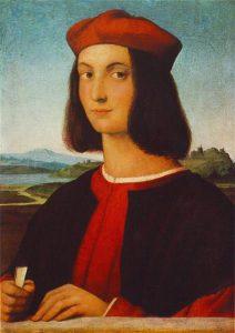 ピエトロ・ベンボの肖像