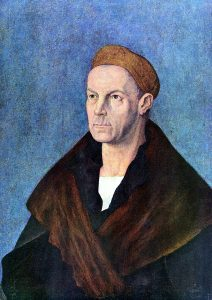 ヤーコプ・フッガーの肖像