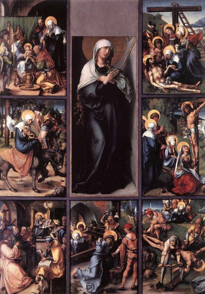 聖母の七つの悲しみ