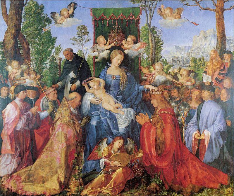 ロザリオの祝祭