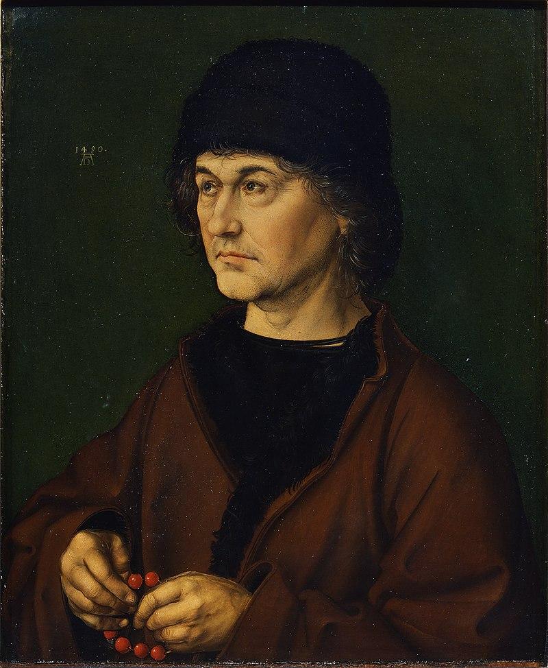 アルブレヒト・デューラーの画像 p1_29