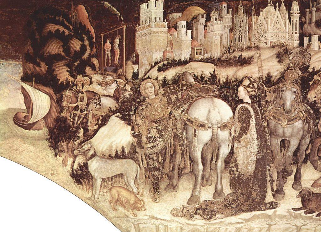 「聖ゲオルギウスと王女」の画像検索結果