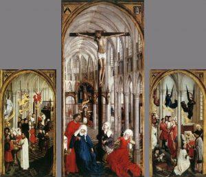 七秘蹟の祭壇画