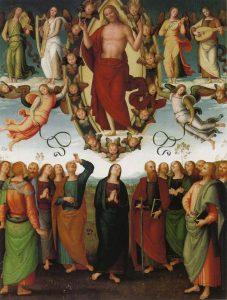 サンセポルクロの祭壇画