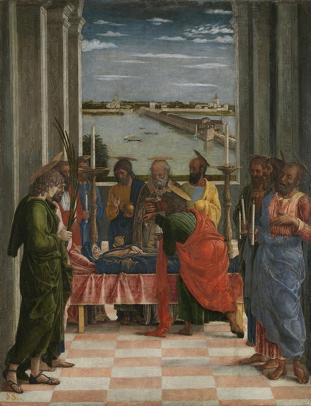 アンドレア・マンテーニャの画像 p1_9