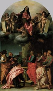 andrea_del_sarto_-_assumption_of_the_virgin_-_wga0402