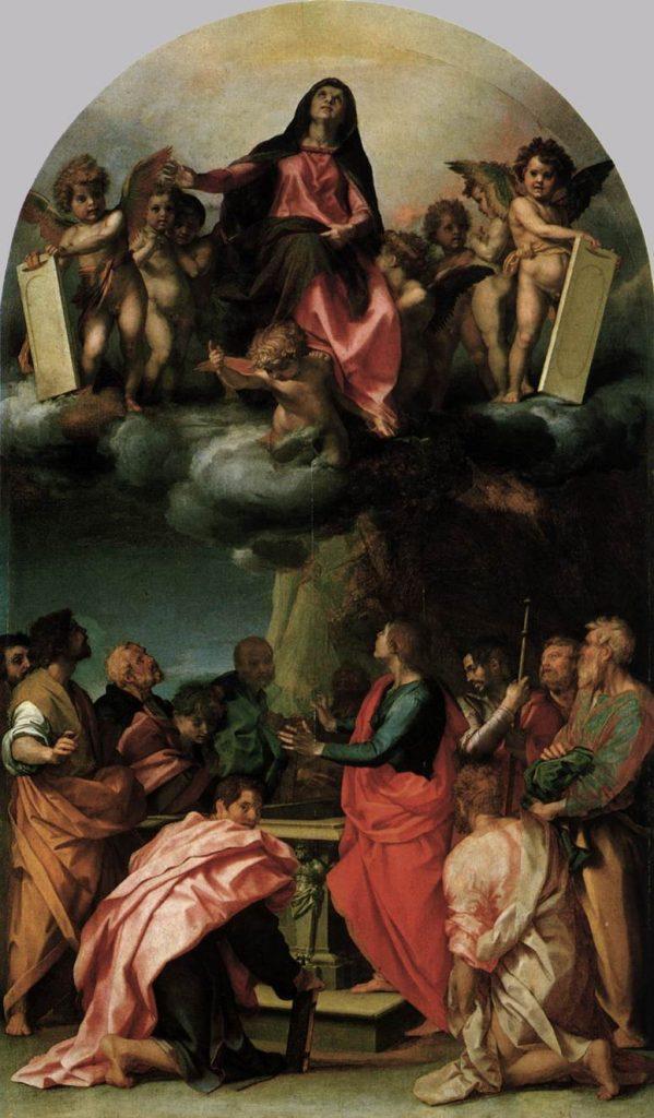 パンチャティキの聖母被昇天