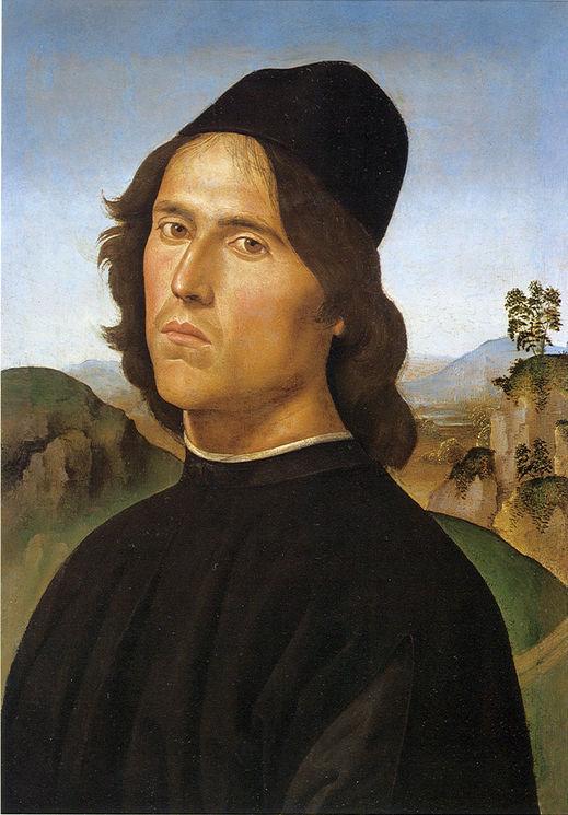 ロレンツォ・ディ・クレディの肖像