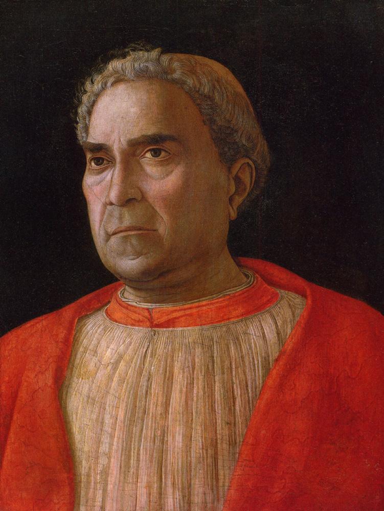 ルドヴィーコ・トレヴィザン枢機...
