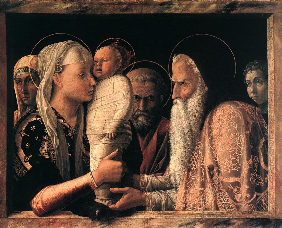 アンドレア・マンテーニャの画像 p1_32