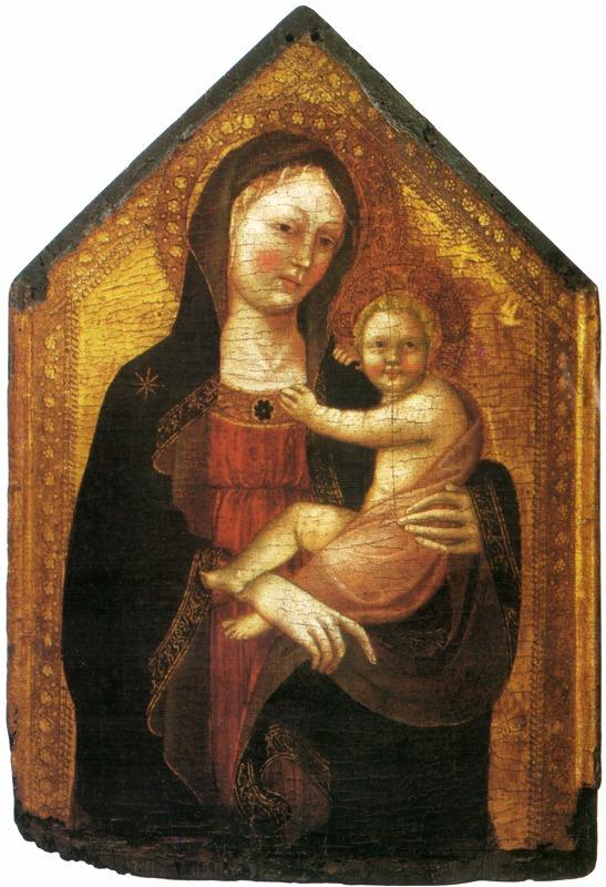 マルテッロの聖母子