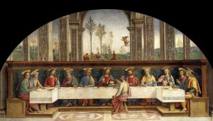 pietro_perugino_-_the_last_supper_-_wga17269
