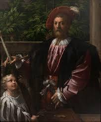 ロレンツォ・シボの肖像