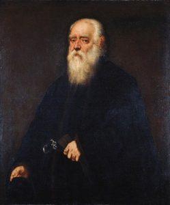 ジローラモ・ポッツォの肖像画