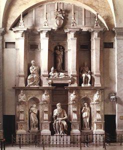 教皇ユリウス2世の墓廟