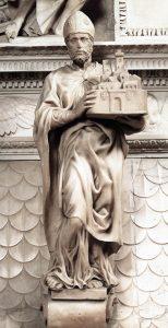 聖ペトロニウス
