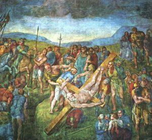 聖ペテロの殉教