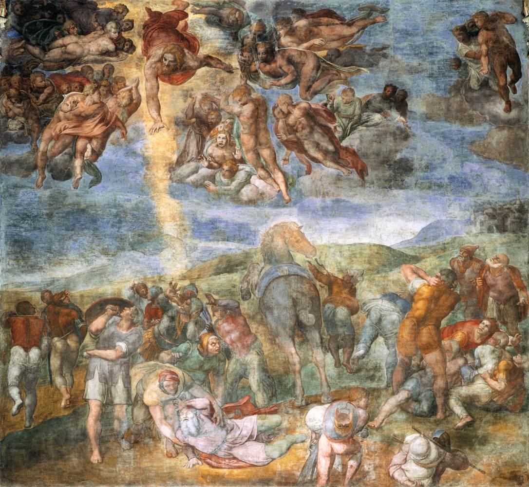 ミケランジェロ・ブオナローティの画像 p1_19