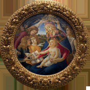 マニフィカトの聖母