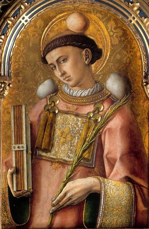 聖ステファノ