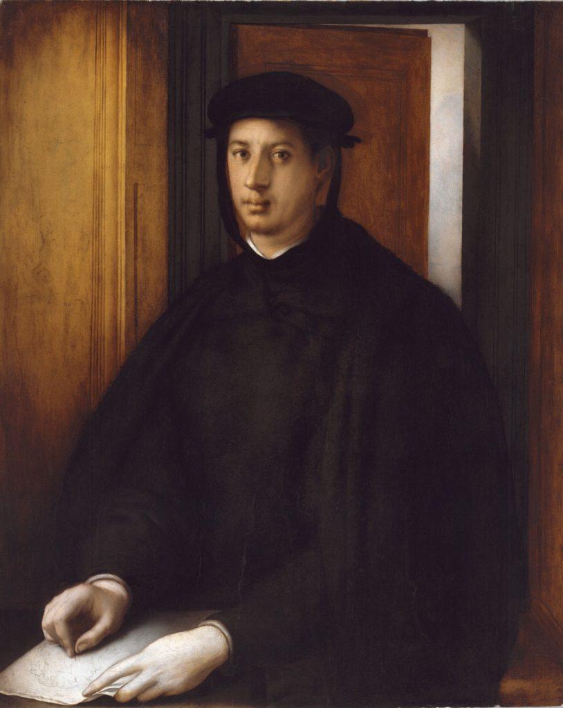 アレッサンドロの肖像