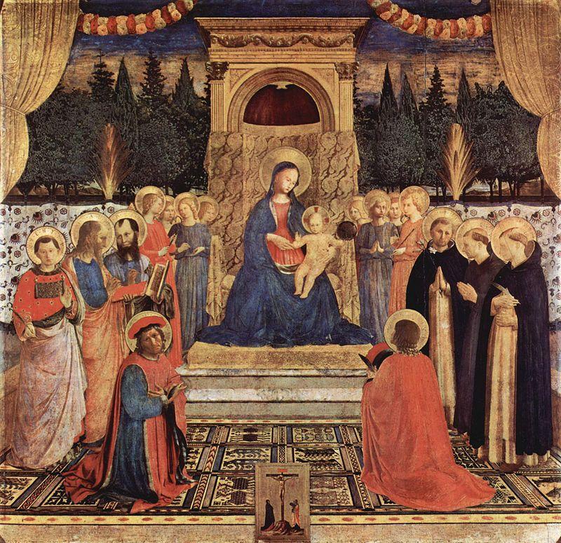 サン・マルコ祭壇画