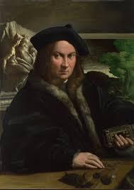 収集家の肖像