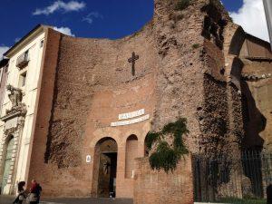 サンタ・マリア・デッリ・アンジェリ聖堂