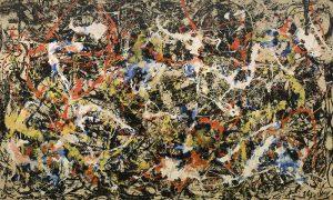 Image property of the Albright-Knox Art Gallery, Buffalo, NY.